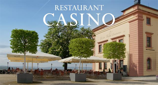 Gauklerfestung Restaurant Casino
